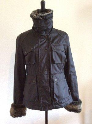Belstaff Outdoor Jacket black