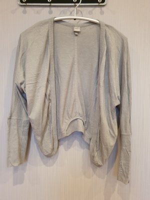 Bench Veste chemisier gris coton