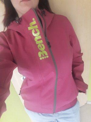 Bench Jacket violet