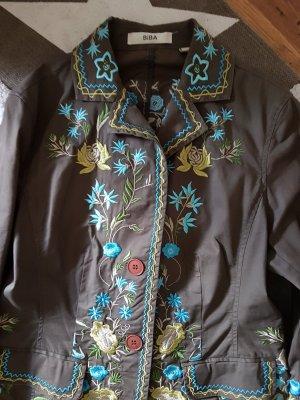 Biba Jacket olive green