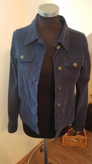 Jacke von Blaumax, Gr. S, blau
