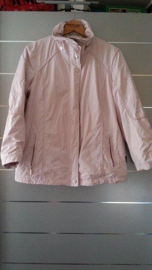 Jacke von Fuchs Schmitt, Gore-Tex, alt rosa, kurze Größe 20, entspricht Größe 40