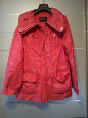 Jacke von Gerry Weber, Größe 38 / M, rot
