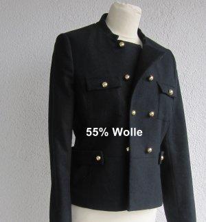 Jacke von H&M in Gr. 38