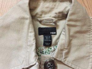 Jacke von H&M neu