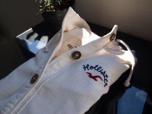Jacke von Hollister mit Holzknöpfen