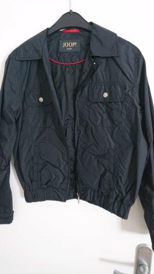 Joop! Short Jacket dark blue