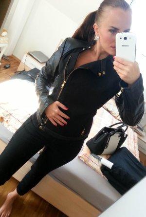 Jacke von KIOMI 36 schwarz