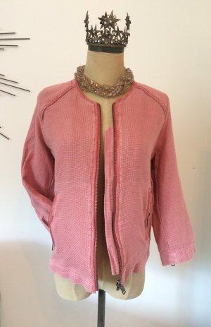 Jacke von Liebeskind rosa