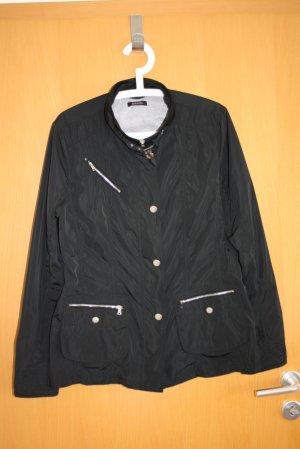 Jacke, von Mariposa, Farbe: Schwarz