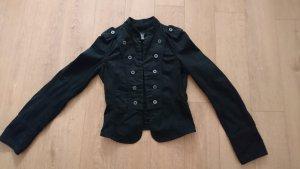 Jacke von Mexx in Schwarz