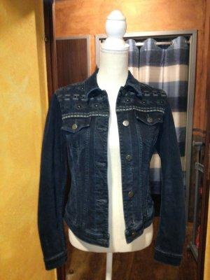 Jacke von Mustang, Jeansjacke