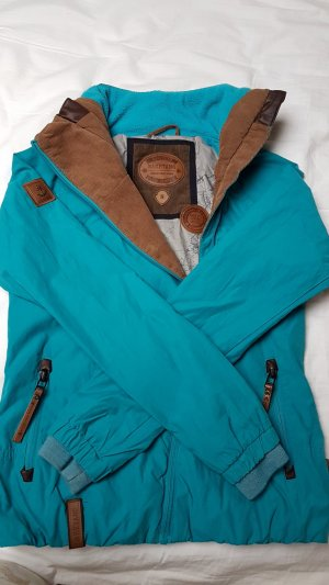 Jacke von Naketano, Größe S, ungetragen, in dieser Farbe ausverkauft