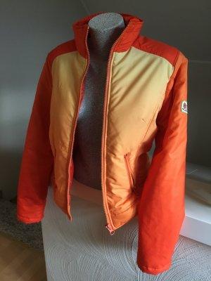 Jacke von Only, Größe 38, orange- gelb