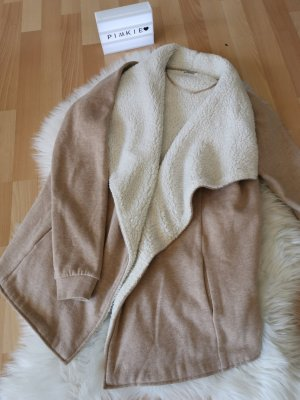 Pimkie Fleece jack nude
