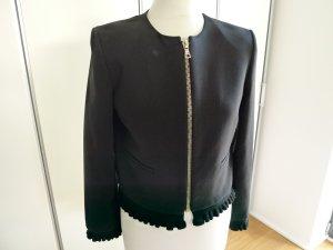 Jacke von Sandro Paris, Gr. 36, Premium