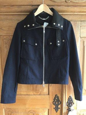 Jacke von Strenesse dunkelblau Gr. 36