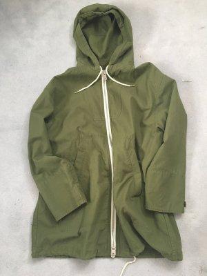Jacke von urban outfitters ( khaki )