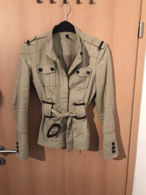 Jacke von Vero Moda Gr. 38