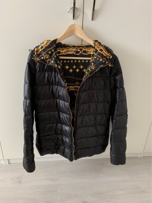 VERSUS Versace Reversible Jacket multicolored