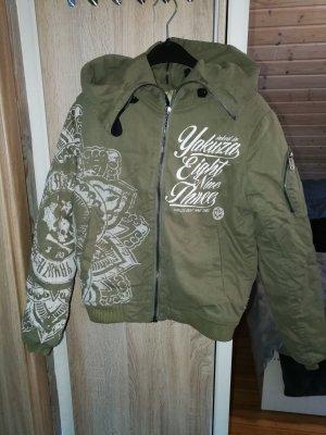 Jacke von Yakuza