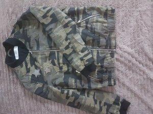 Jacke von Zara Größe L