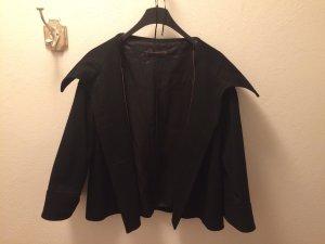 Jacke von Zara, schwarz