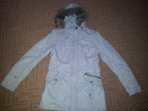 Jacke Winterjacke  Cordon Jeans Company Gr. M hellgrau