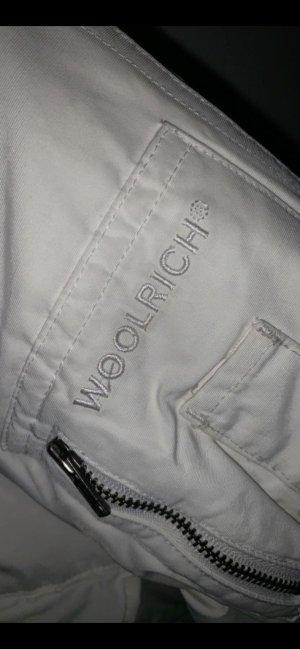 Woolrich Veste courte blanc