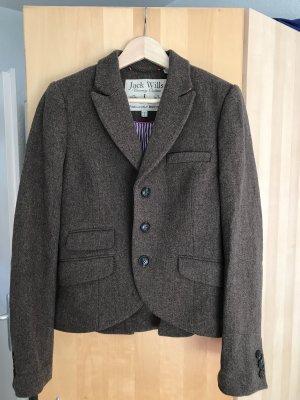 Jacket aus einer Londoner Boutique
