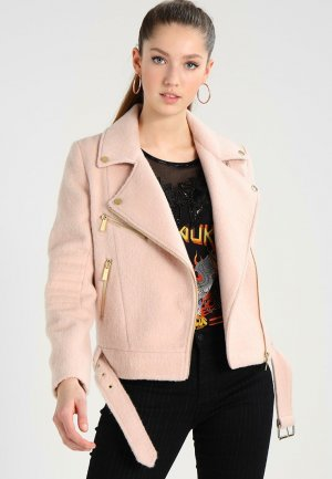 Jacket Blush Rose