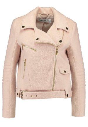 Jacket Blush Rose