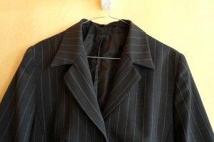Jacket Größe M Nadelstreifen
