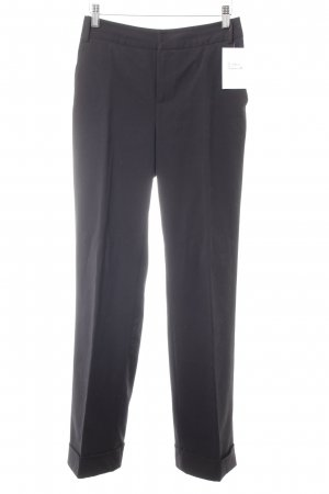 Jackpot Suit Trouser dark blue business style