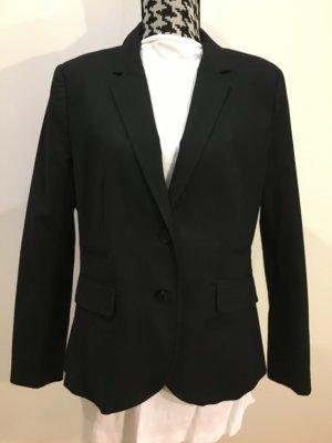 Jackpot Blazer unisexe noir tissu mixte