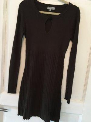 Jackpot Kleid braun Gr. S