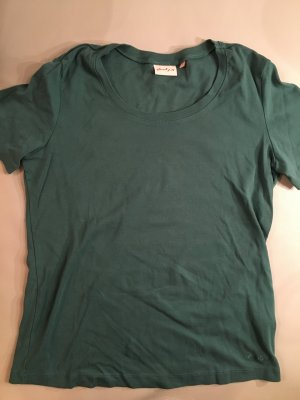 JACKPOT Kurzarm T-Shirt, rundhals, dunkelgrün, Gr.XL, Neu und ungetragen