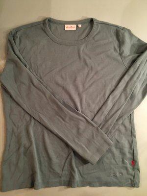 JACKPOT Langarmshirt, Shirt langarm, Gr. XL, blassblau, wie NEU, basic