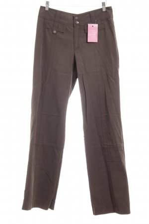 Jackpot Palazzo Pants brown casual look