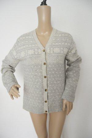 Jackpot Pullover 100% Lammwolle gr.4