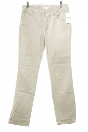 Jackpot Stoffhose beige Casual-Look