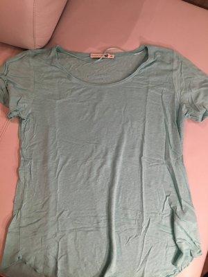 JACKPOT T-Shirt Leinenshirt, Gr. XXL, mint, NEU und ungetragen