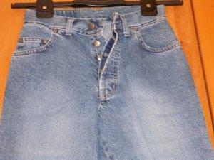 Jacky-O Jeans zum Knöpfen W27 / L30 - NEU