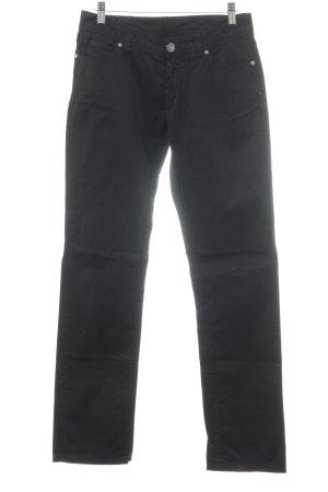 Jacky-O Stretchhose schwarz