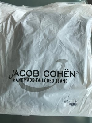 Jacob Cohen Chinos turquoise-light blue