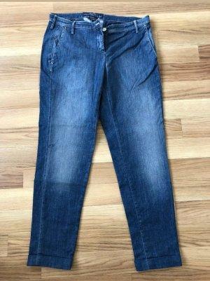 Jacob Cohen Low Rise Jeans blue-azure