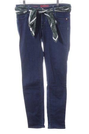 Jacob Cohen Straight-Leg Jeans mehrfarbig Casual-Look