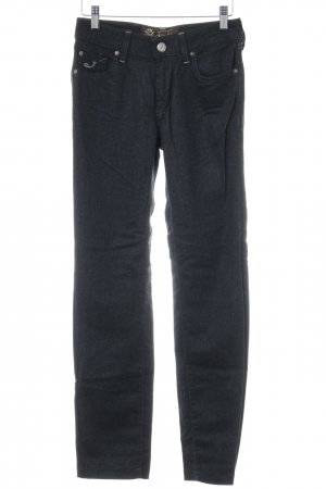 "Jacob Cohen Woolen Trousers ""J711"" dark grey"