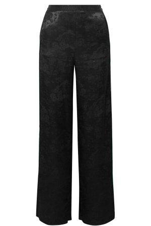 Pantalone da neve nero Viscosa