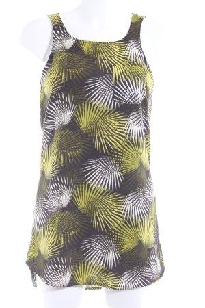 Jacqueline de Yong Long-Bluse florales Muster Casual-Look